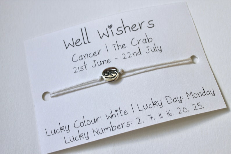 3 Lucky Numbers For Cancer