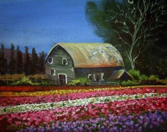 Bloomin' Fields