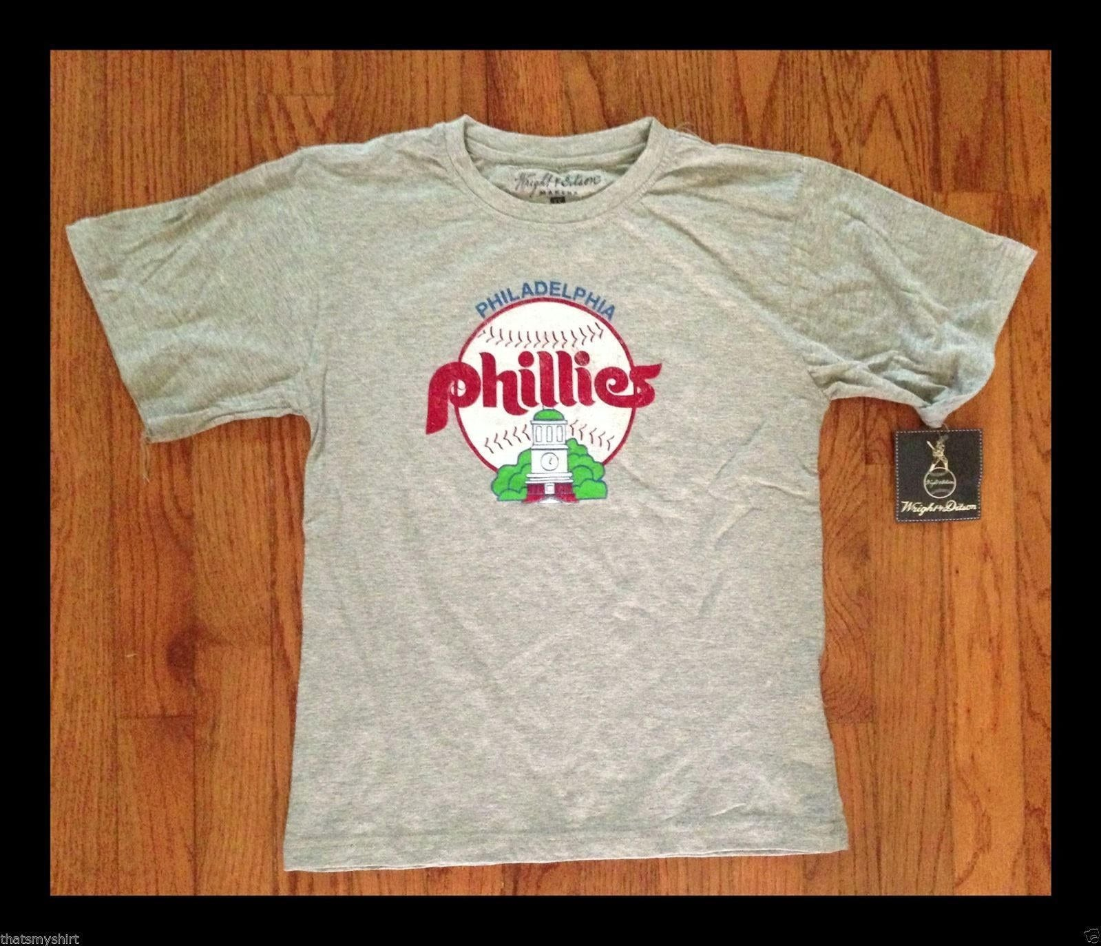 15691802 Retro Philadelphia Phillies Vintage Style Youth T-Shirt   Etsy