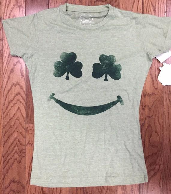 I Shamrock Irish Boys Juniors T-Shirt