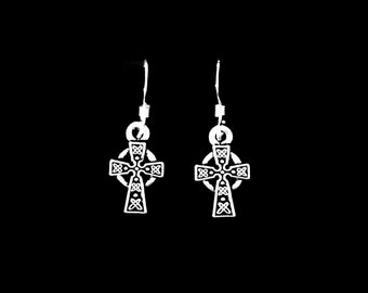 Keltisch Kruis Haken Etsy