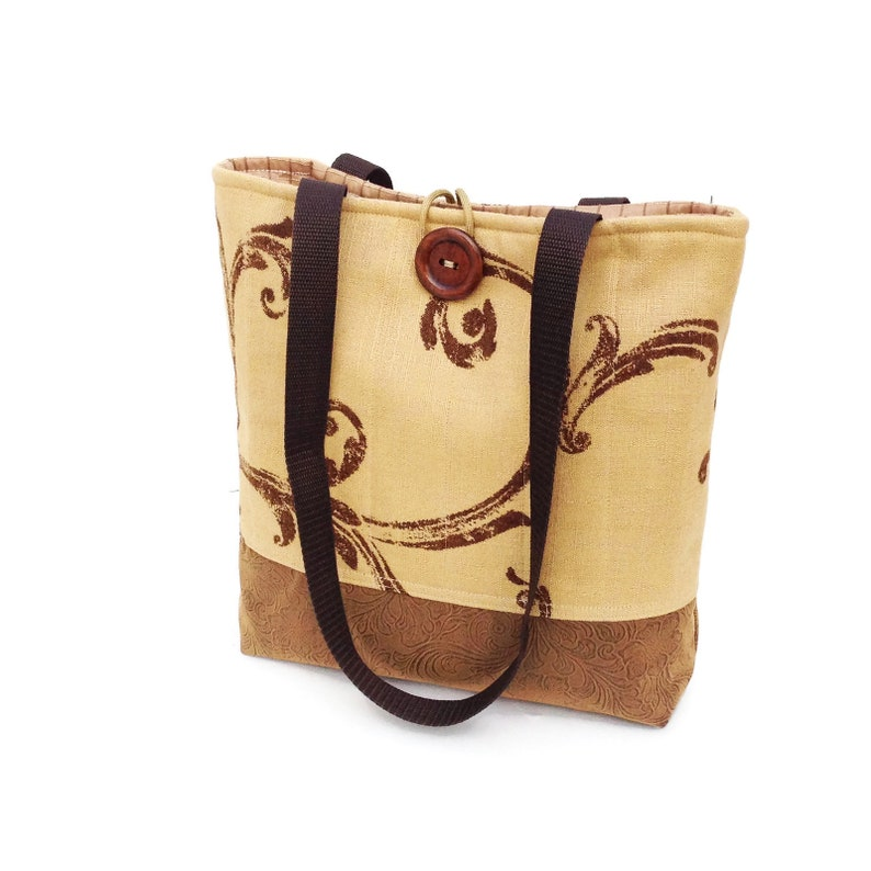 Summer handbags for women Quilted tote bag