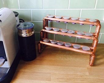 Nespresso capsule stand