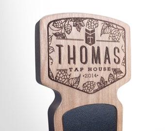 Custom Beer Tap Handle - Citra