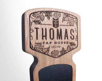 Custom Beer Tap Handle - Citra