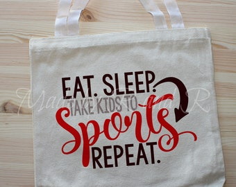 ae11594b4846f Sports mom bag | Etsy