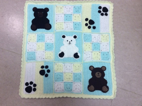 Teddy bear applique quilting and applique shop