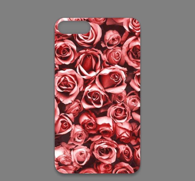 I PHONE CASES;Floral Print Designer Case;x14 Model options.