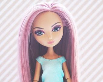 Monster! Handmade! Doll clothes —  Dress for dolls.