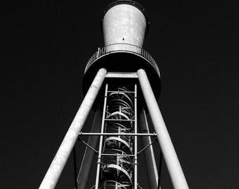Signal tower RF/GF