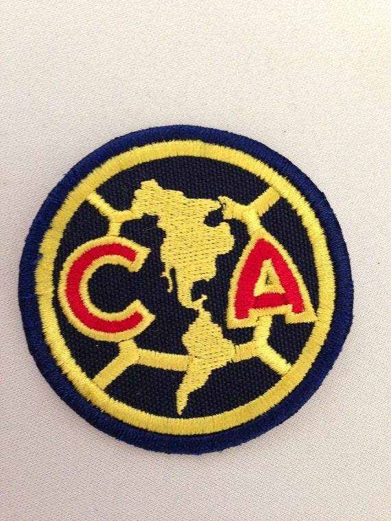 Club America Patch Aguilas