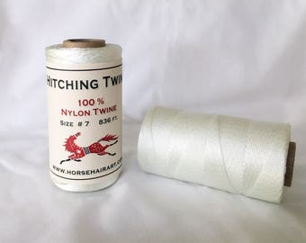 Hitching Twine or String #7 size