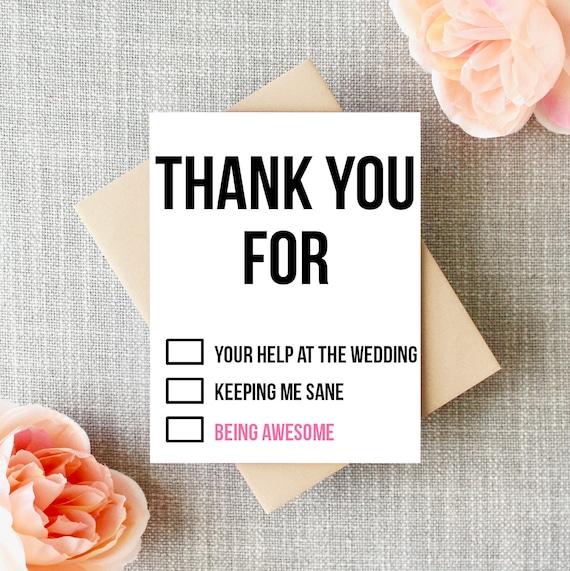 Karte Hochzeit.Danke Karte Hochzeit Lustige Danke Karte Hochzeit Danke Karte Lustige Hochzeit Hochzeitskarte Danke Hinweis Hochzeit Hochzeits Helfer