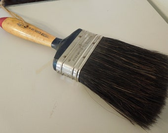 Acylic Paint Brush , Water Based Paint Brush ,  Nylon Bristle Paint Brush