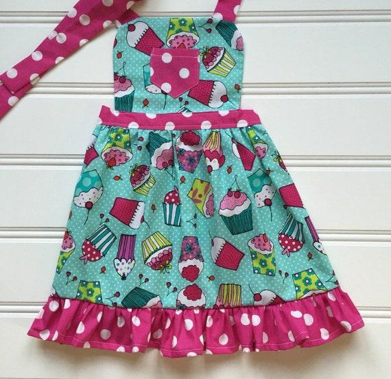 apron for kids child apron kids cooking apron toddler etsy rh etsy com