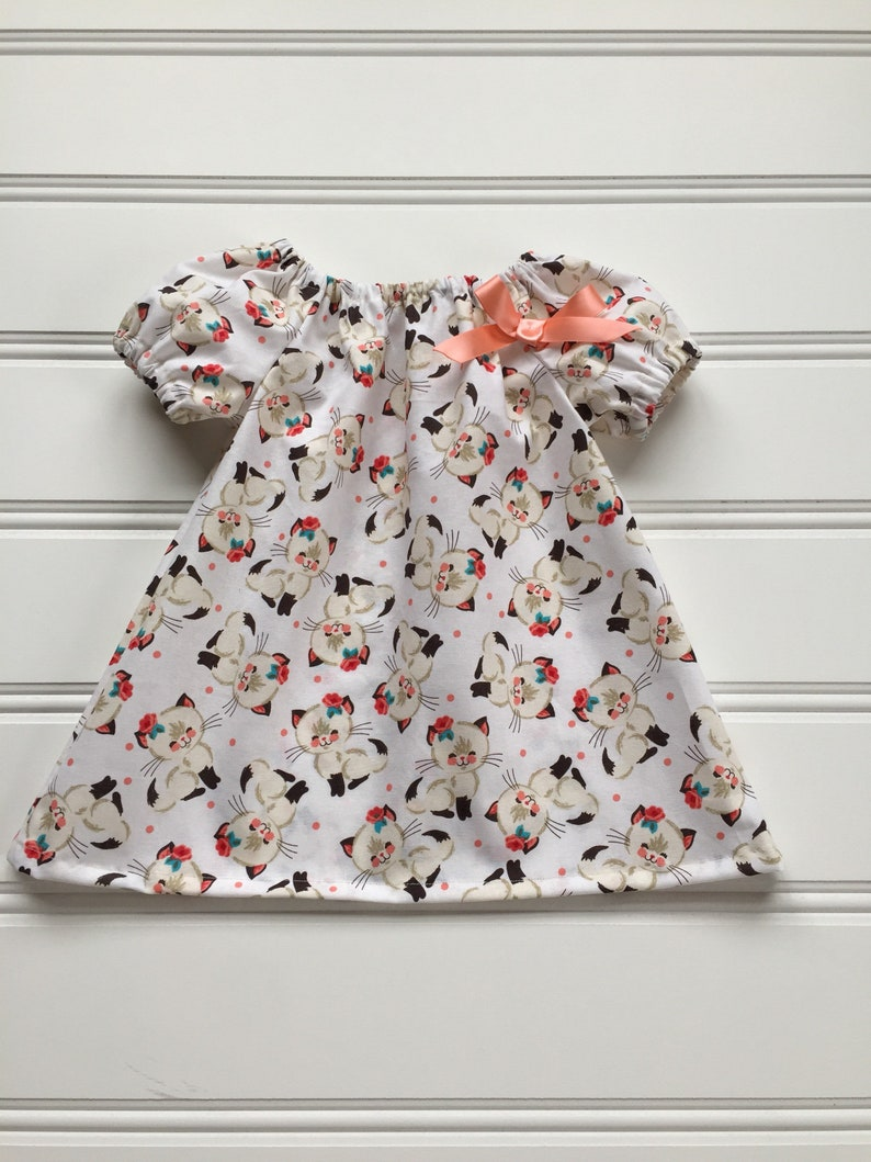 f6a91cc3b9e Baby Girl Spring Dress Girl Summer Dress Toddler Summer
