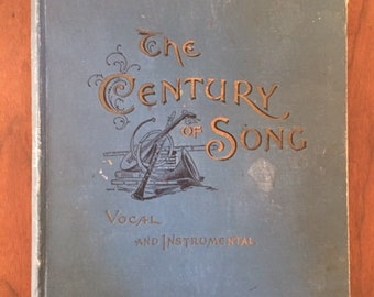 The Century of Song/Vocal and Instrumental