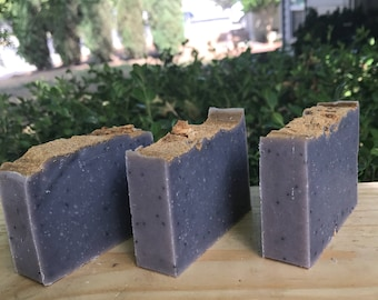 Wood Shop NATURAL - Cold Process Soap