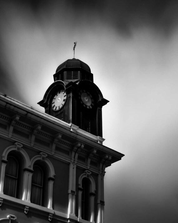 Time Flies (prints)