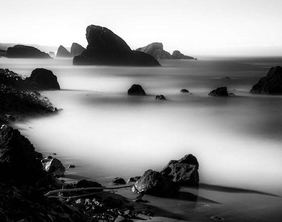 5 Minutes of Serenity (Prints) Oregon Coast near Brookings