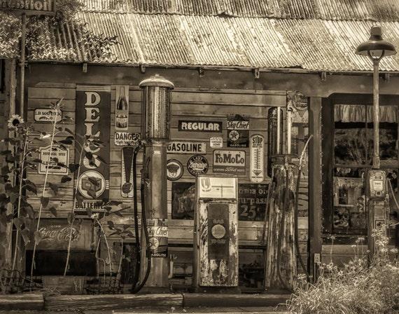 Antiqued Antiques