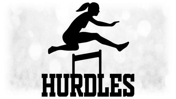 female track runner clip art | Girl Running clip art - vector clip art  online, royalty free & public ... | Runner tattoo, Stick figure running,  Girl running
