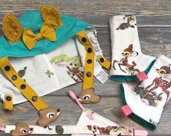 TULA FTG Hoodie Hood. Tula Free to Grow Hood. Custom Made. New Style Tula Hood with Fabric Reach Straps. Tula Accessories. Shade Hood.