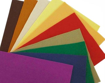 """100% Wool Felt from National Nonwovens -  18"""" x18"""" square"""
