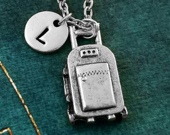 Sterling Silver Wizard Black Jade Pendant Release Suppressed Emotions And Excess Baggage 003