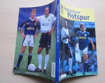 Fathers Day Birthday Present 1992-93 Original Arsenal v Tottenham Hotspur F A Cup Semi-Final Football Match Programme Ideal Christmas Gift