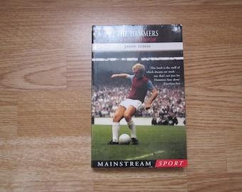PERSONALISED FOOTBALL BURNELY WEST HAM ASTON VILLA etc BIRTHDAY FATHERS DAY CARD