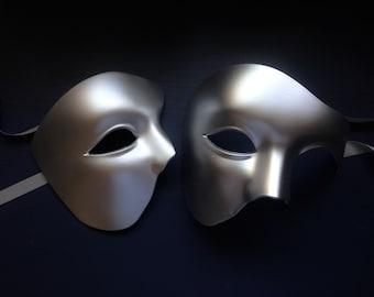 mens masquerade mask etsy