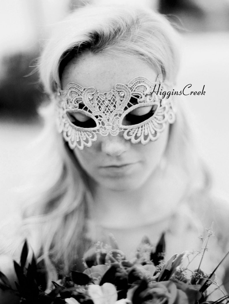 Bachelorette Party Masks Bachelorette Sash New Orleans Party image 0