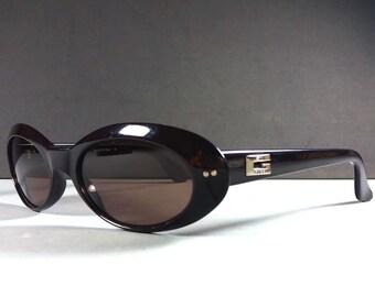 4deb81e38b2 Gucci GG 2413 N S 4CC 135 Optyl Vintage Authentic Designer s Sunglasses
