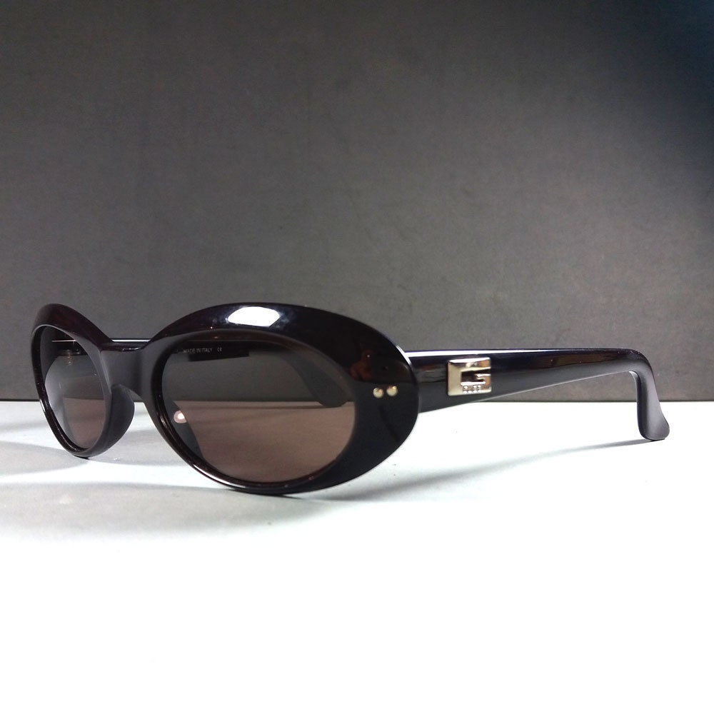 61ac0532f8 Gucci GG 2413 N S 4CC 135 Optyl Vintage Authentic