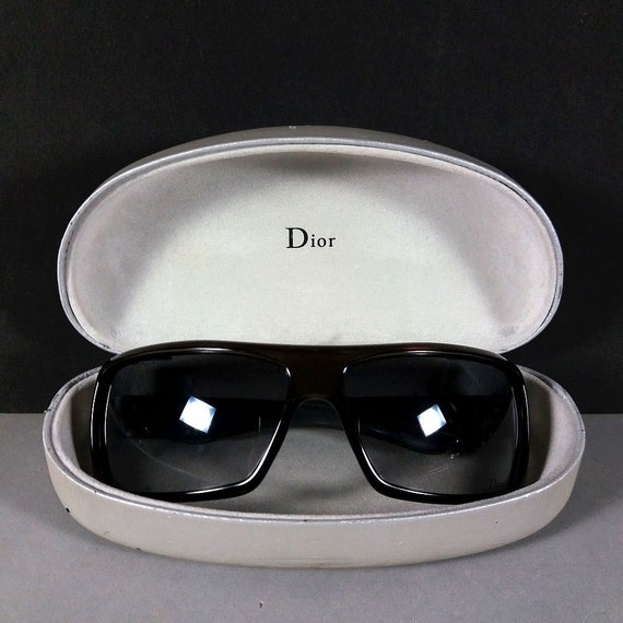 dc2697cf54e Christian Dior PARTY1 WH2 64-14 110 Brown Translucent