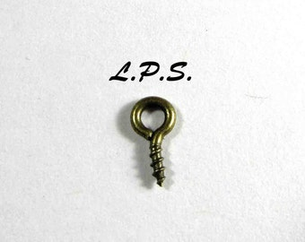 8pcs Antique Brass Tone Base Metal Charm Lightning Bolt 54x14mm 26583Y-O-104B