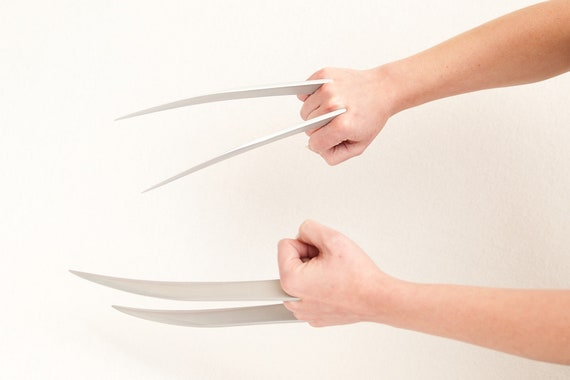 Maison de Poupées Miniature Pierres couteau poudre Box