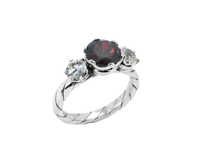 Victoria ring