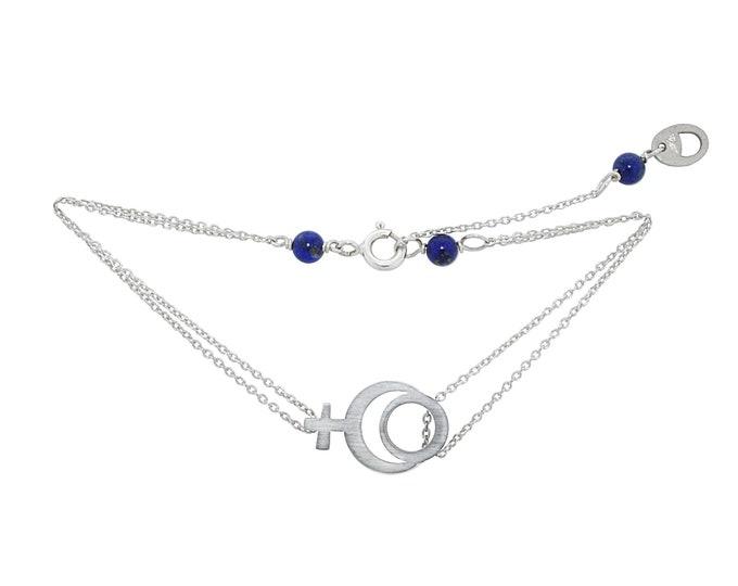 Pluton bracelet