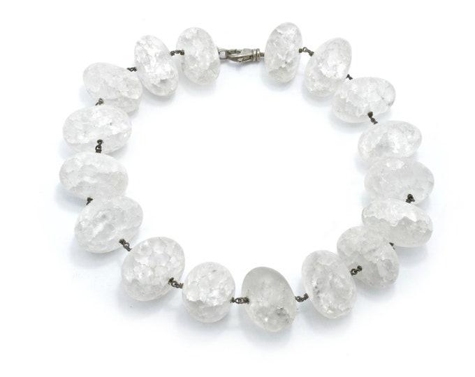 Bam Bam necklace
