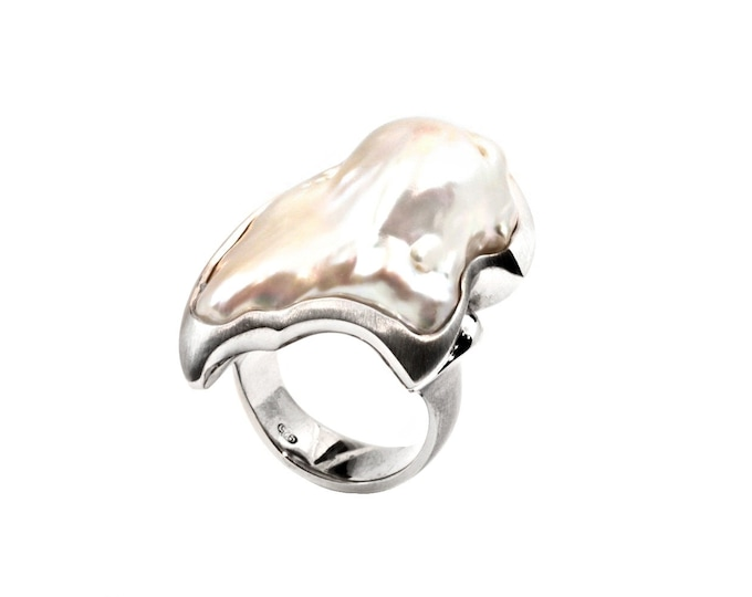 Waters Way ring