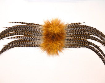 Feather wing