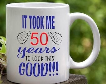 Personalized Birthday gift for man Funny Coffee Mug Birthday Gift For Women Autumn Mug Fall Decor Christmas Coffee Cup