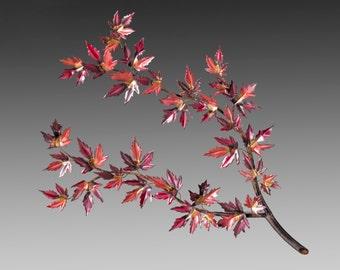 Medium / Large Maple Branch