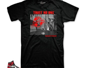 3f22a127396c Sneaker Tees Shirts Match Jordan Shoes by SneakerShirts on Etsy