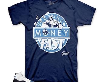 1dc80090fa20 Jordan 11 Win Like 82 Blowing Money Fast Shirt
