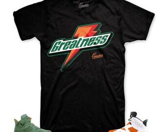 85c133915cd18c Jordan 6 Like Mike Greatness Shirt