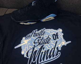 037aa29fa6d389 Sneaker Tees Shirts Match Jordan Shoes by SneakerShirts on Etsy
