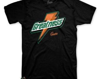 84d7a3c8c3eb Tee Shirt Match Jordan 8 Air Raid Tinker - Greatness Shirt